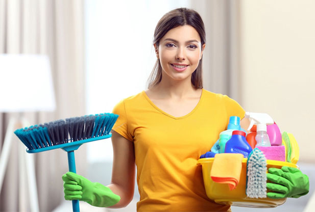 What Are The Factors To Determine While Hiring A Housekeeper