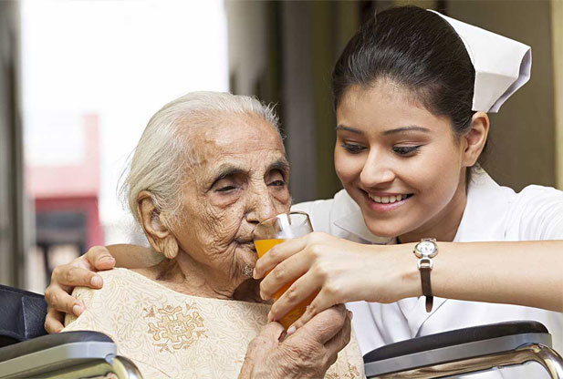 Patient Care in Mumbai