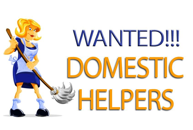Domestic Maids in Mumbai