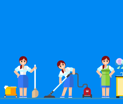 maid services in thane