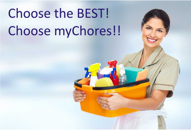 Domestic Maid Services in Mumbai