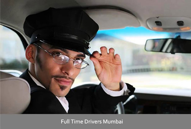 Hire A Driver in Mumbai
