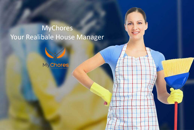 Domestic Maids Service in Mumbai